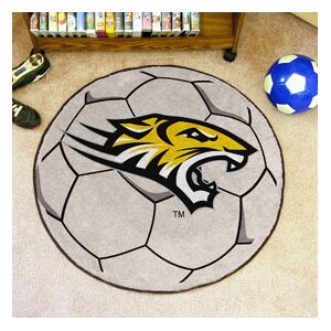 NCAA Towson University Soccer Ball