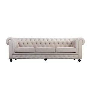 Dolores Chesterfield Sofa by Darby Home Co