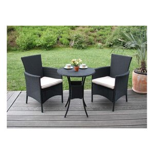 2-tlg. Loungesessel-Set ROMV von Hazelwood Home