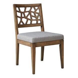 Blumer Crackle Side Chair (Set of 2)