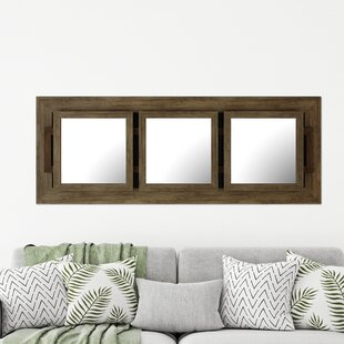 Womac Triple Wall Mirror