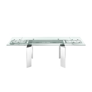 Astor Motorized Extendable Dining Table