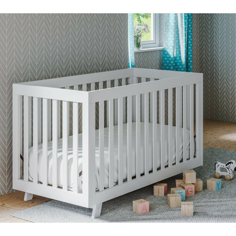 89e14509ae Storkcraft Beckett 3-in-1 Convertible Crib   Reviews