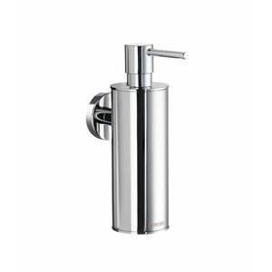 Home Wall Mount Soap & Lotion Dispenser