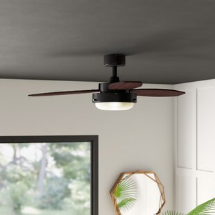 Farmhouse & Rustic Ceiling Fans | Birch Lane