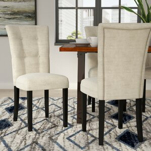 maynor parsons chair set of 2