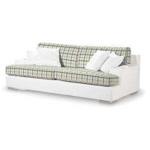 4-tlg. Sofa-Bezug-Set Avinon von Dekoria
