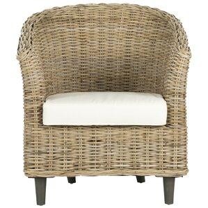 Omni Wicker Accent Chair Part 42