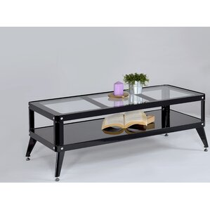 Williston Forge Emanuel Coffee Table
