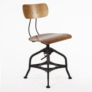 Vreit Side Chair by dCOR design