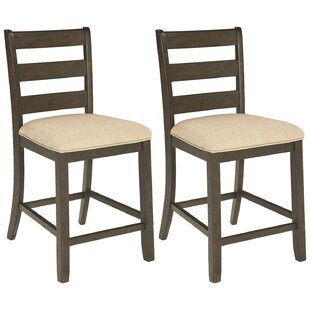 Chapdelaine 41 Bar Stool (Set of 2)
