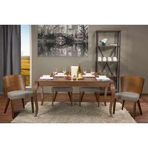 Freddie Dining Table by Wholesale Interiors