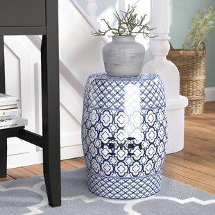 Ashtown Ceramic Garden Stool