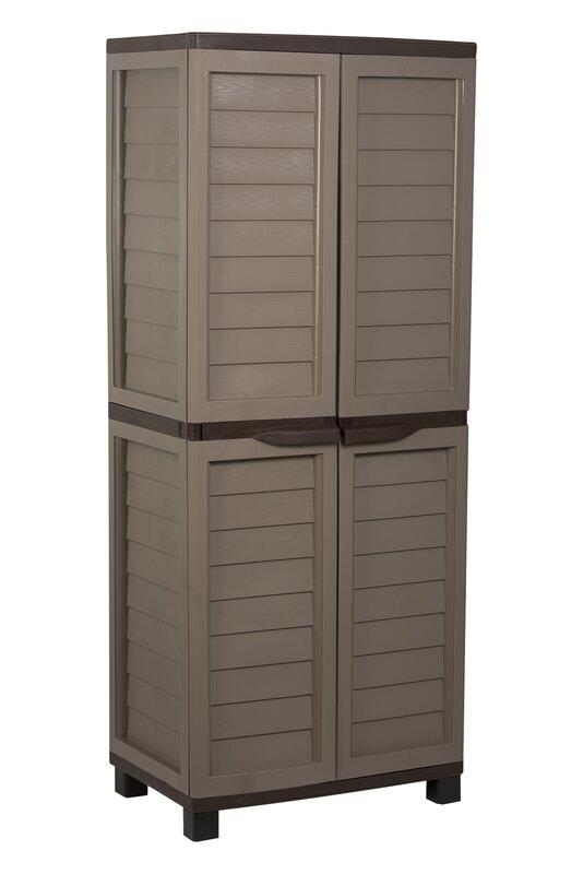 Broom Closet Cabinet Wayfair