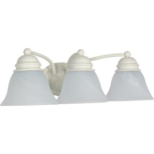 Poneto 3-Light Vanity Light