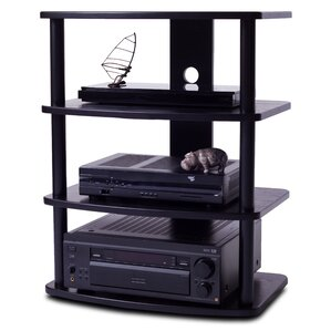 SF Series Audio / Video Rack by Plateau
