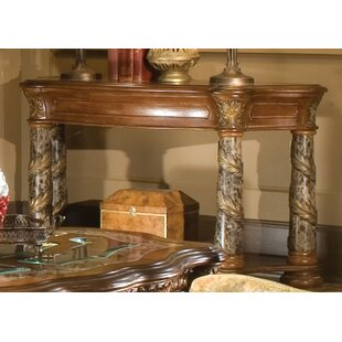 Villa Valencia Console Table. By Michael Amini ...