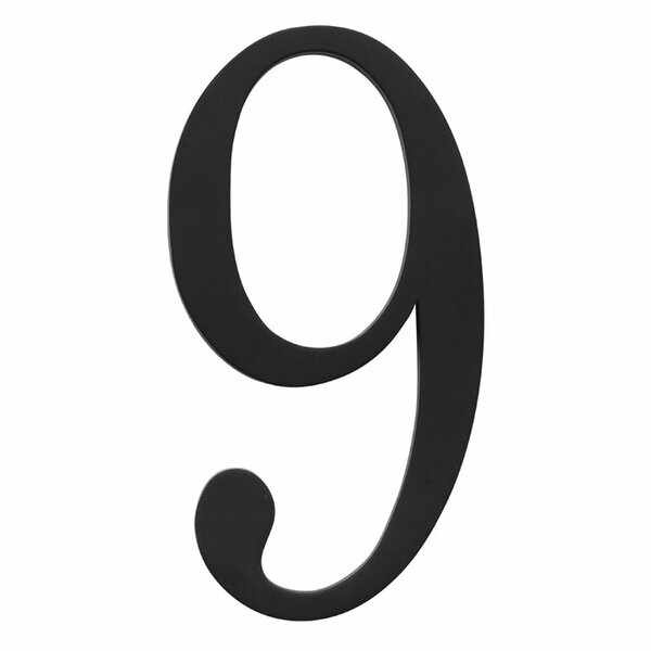 house numbers letters you ll love wayfair