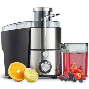 0e296423dda Whole Fruit and Vegetable Juicer