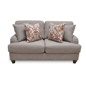 Oakford Loveseat by Darby Home Co