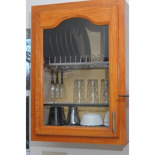Cabana In Cabinet Dish Drying And Storage Rack
