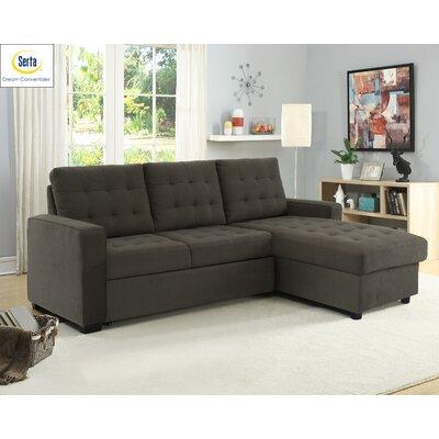 80 Inch Sleeper Sofa Wayfair