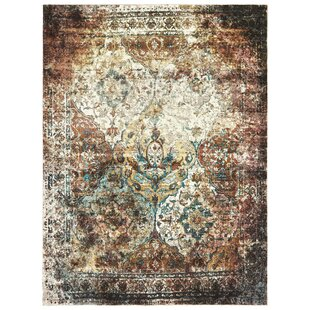 Reviews United Weavers Bohemian Martinique Brown/White Area Rug By Panama Jack Home
