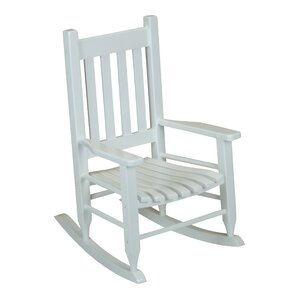 Desiree Kids Rocking Chair