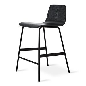 Lecture Counter Bar Stool by Gus* Modern