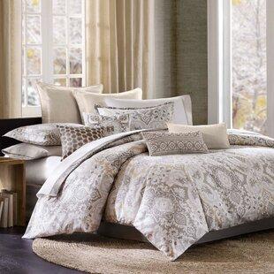 Odyssey Reversible Comforter Set