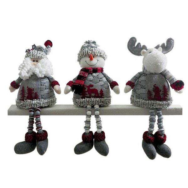 Christmas Figurines You Ll Love In 2019 Wayfair Ca