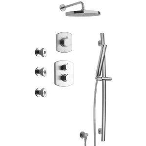 Bathroom Fixtures For Shower latoscana | wayfair
