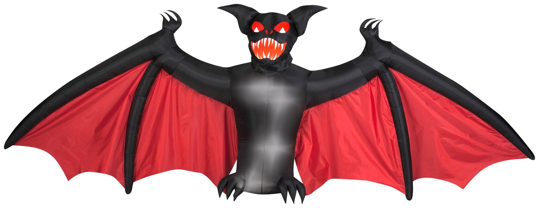 default_name - Halloween Bats Decorations