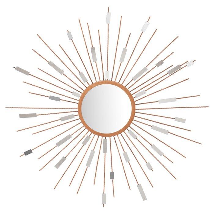 Orion Starburst Wall Mirror