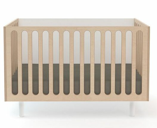 Crib With Mattress Fuqua Folding Crib With Mattress
