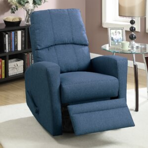 Swivel Recliners Youll Love Wayfair