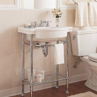 find the perfect console sinks wayfair rh wayfair com bathroom sink consoles vintage bathroom sink console stand