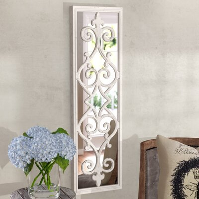 French Country Wall Mirrors You Ll Love In 2019 Wayfair