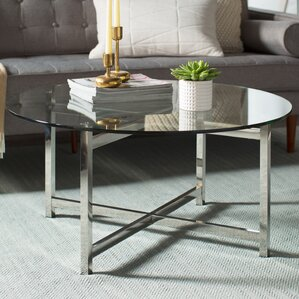 Aristocles Coffee Table by Orren Ellis