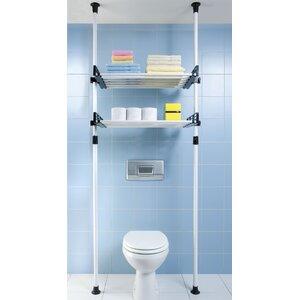 Toiletten-Regal Herkules von Wenko