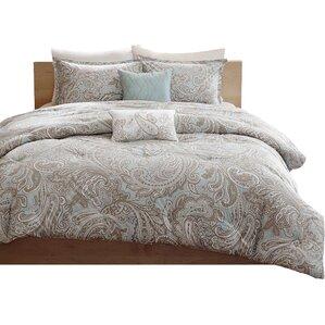 cameron 5piece comforter set