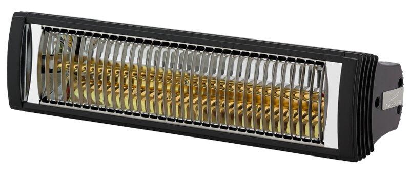 Rio Quartz Infrared Electric Patio Heater