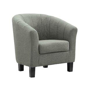 Debolt Armchair by Mercury Row