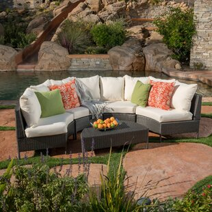 mercury row patio furniture sets birch lane