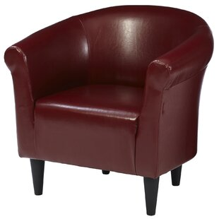 Liam Barrel Chair
