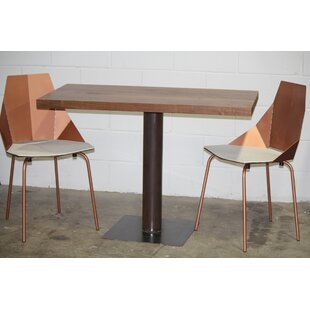 Latorre Wood Dining Table