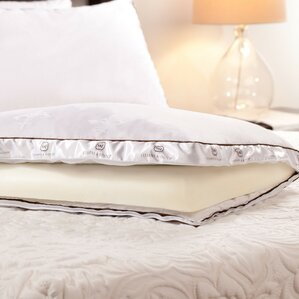 Lux Estate Memory Foam Pillow by Luxury Home