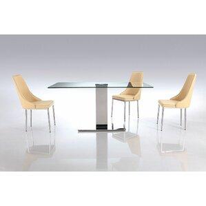Darwin Dining Table by Orren Ellis