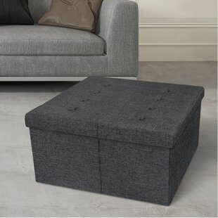 Cool Hahn Square Tufted Ottoman Wayfair Caraccident5 Cool Chair Designs And Ideas Caraccident5Info