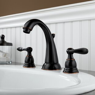 Delta Bathroom Faucets.Delta Oil Rubbed Bronze Faucet Wayfair